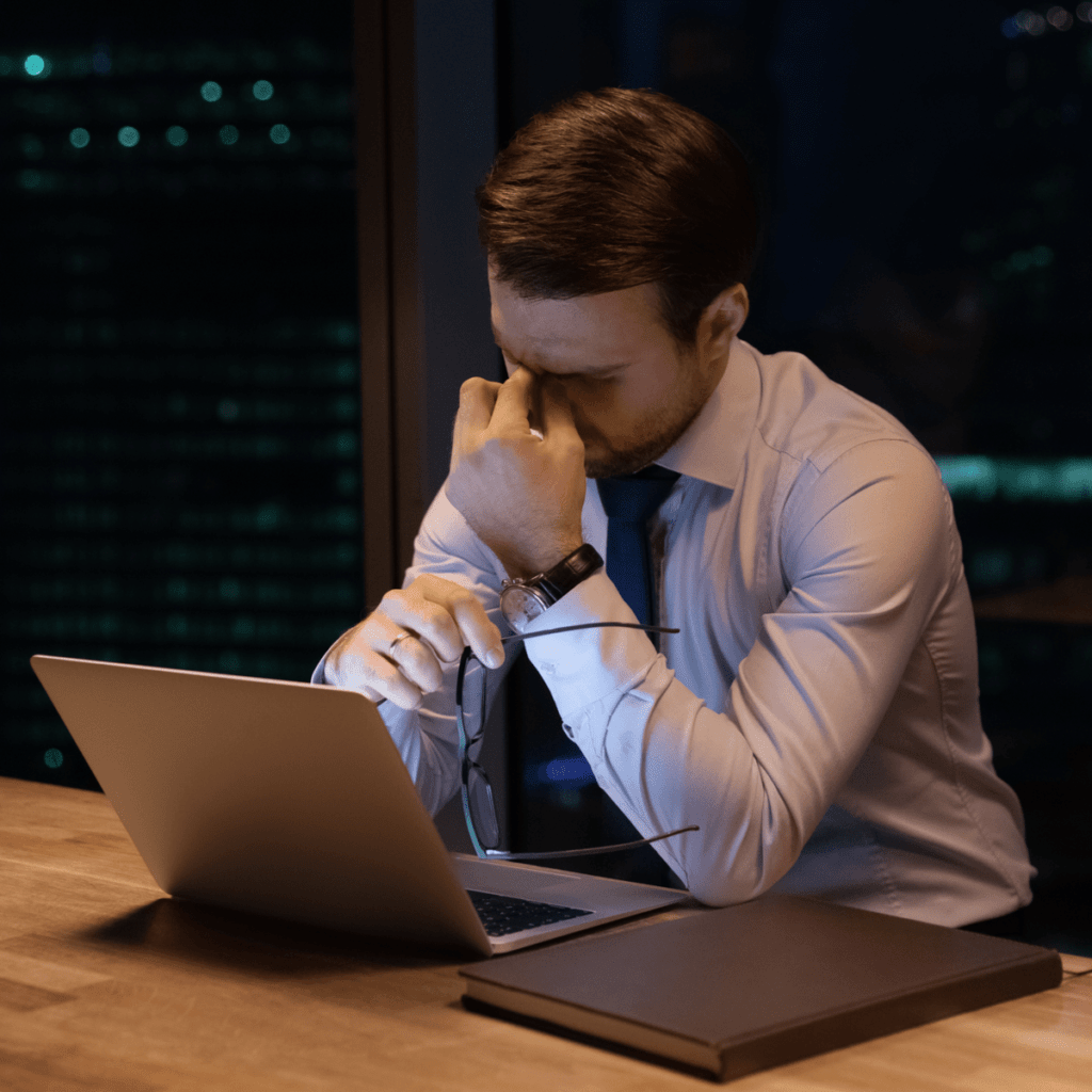 Akiniai darbui kompiuteriu