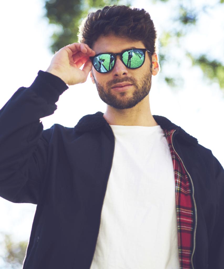 Korekciniai saulės akiniai