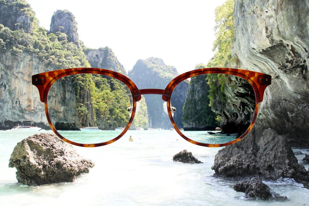 Poliarizuoti akiniai