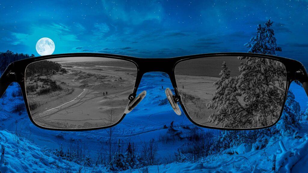 Sniego aklumas